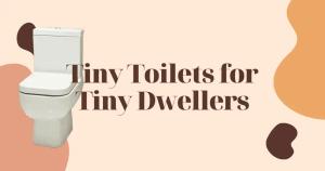 tiny house toilet options