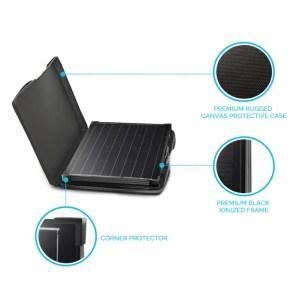 Renogy foldable 100W