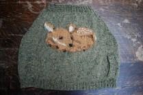 fawn poncho 10