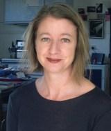 Emilie Collyer - Author