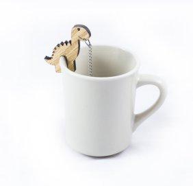 infuseur diplodocus thé