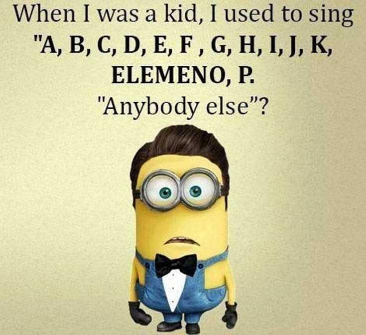 Top 28 Funniest Minions Memes 19