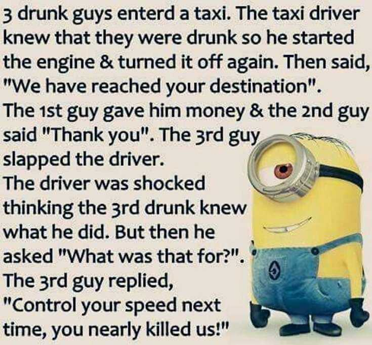Top 28 Funniest Minions Memes 5