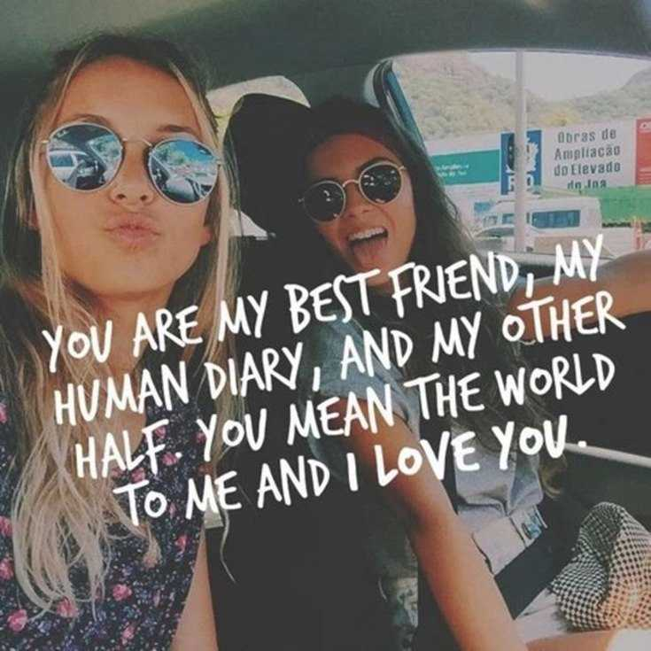 57 Best Friendship Quotes to Enriched Your Life 040