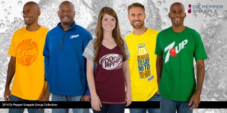 2014 Dr Pepper Snapple Group Collection