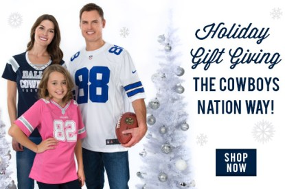 2015 Holiday Campaign - Mobile Banner