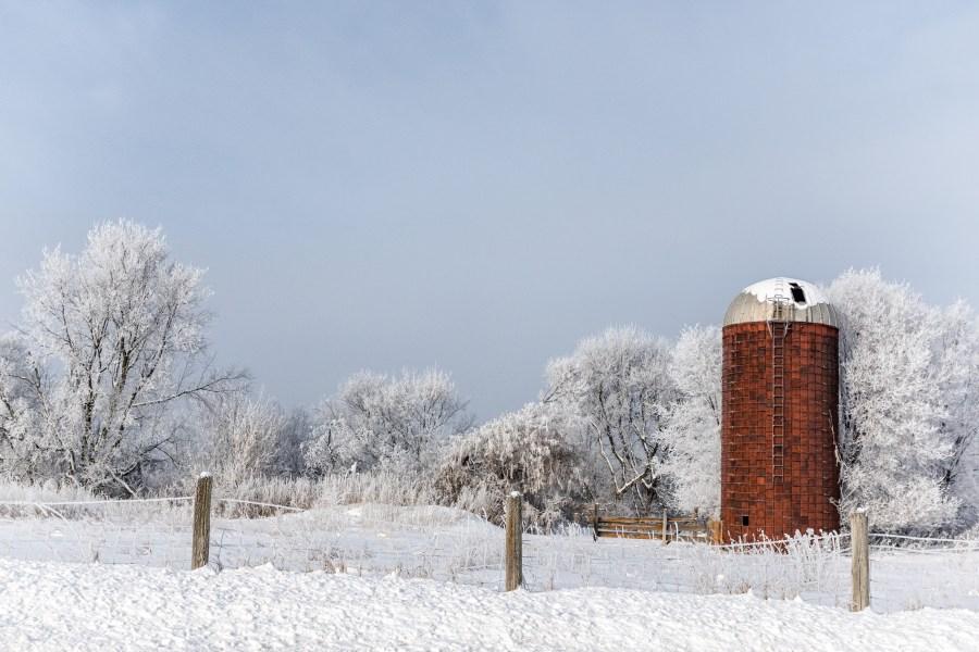Winter_Silo