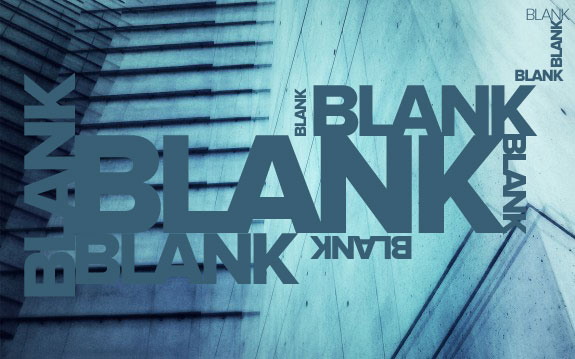 What to Do When You Are Feeling Blank