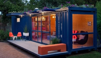 Top 10 Basic and Amazing Shipping Container Home Plans - Tiny ...