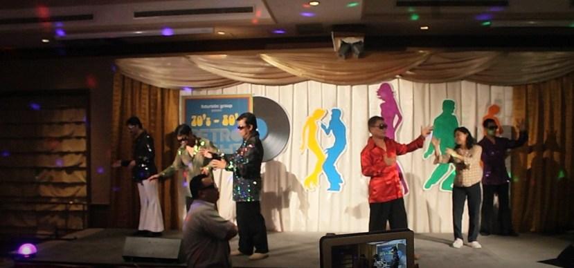 Bangkok - 70 80 Retro Night 02