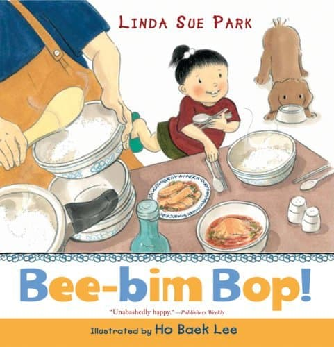 beebimbop book