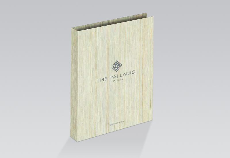 The Palladio