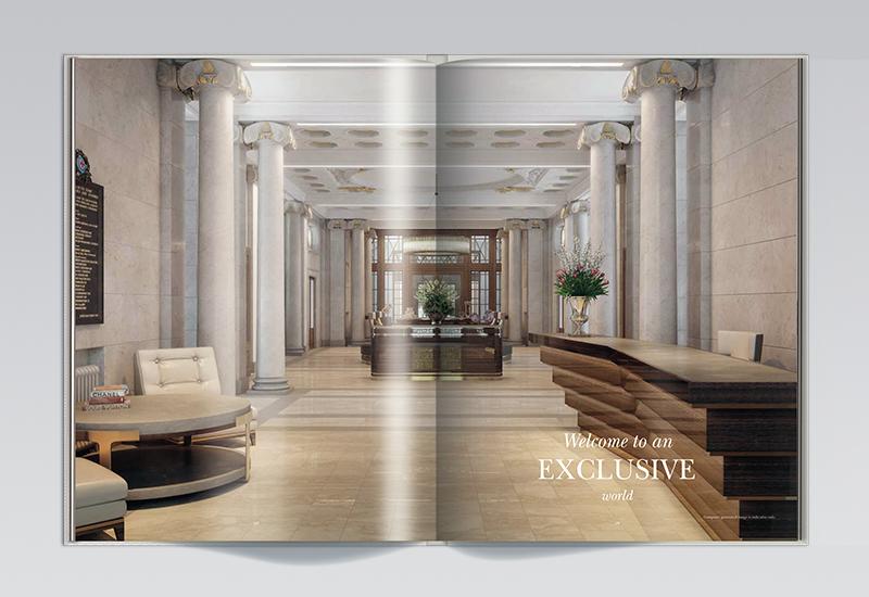 Star & Garter Property Brochure
