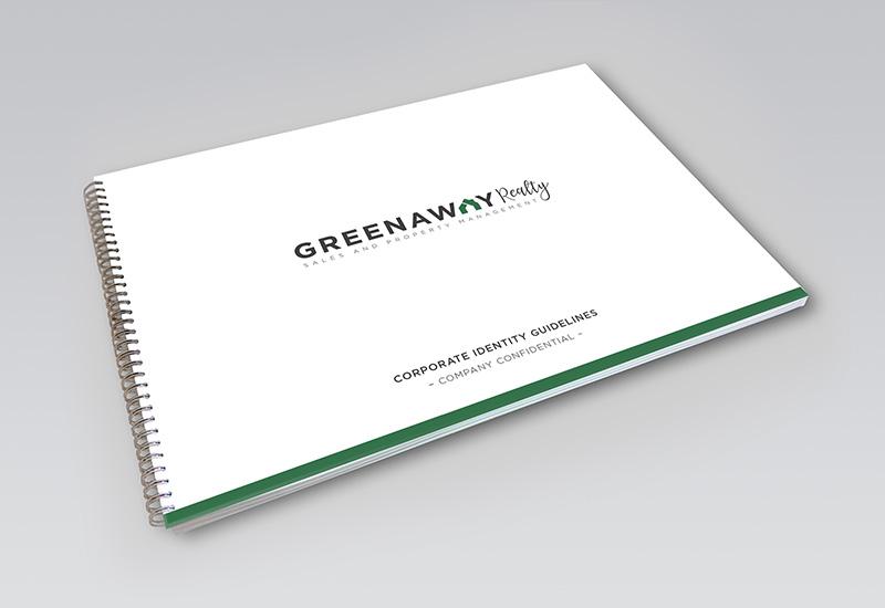 Greenaway Brand Guidlines