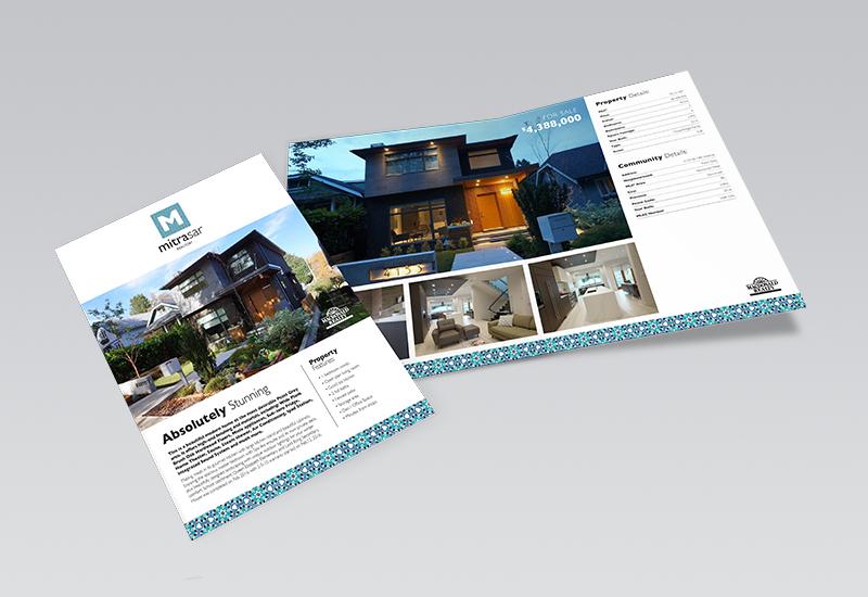 Mitra Sar 4 Page Feature Sheet