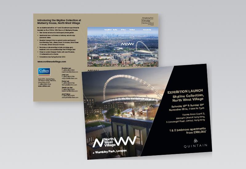 NWV Postcard