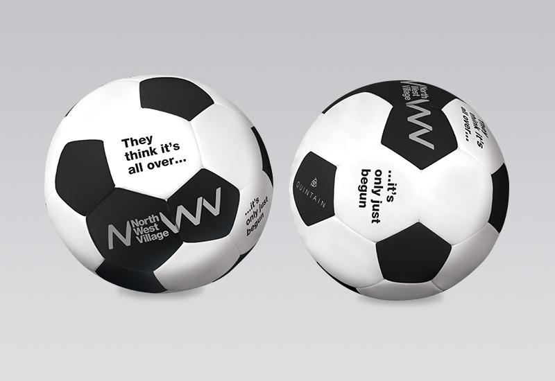 NWV Soccer Ball