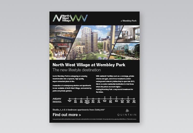 NWV Advert