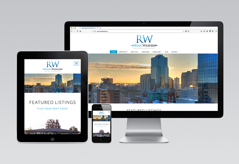 Ryan Weaver Website