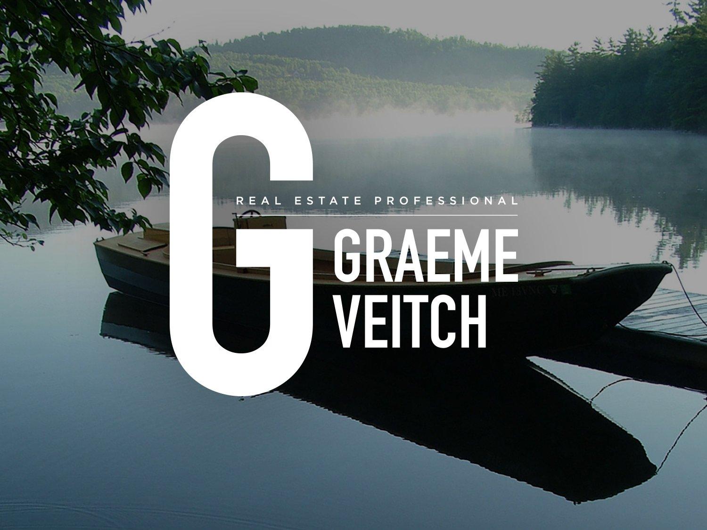 Graeme Veitch