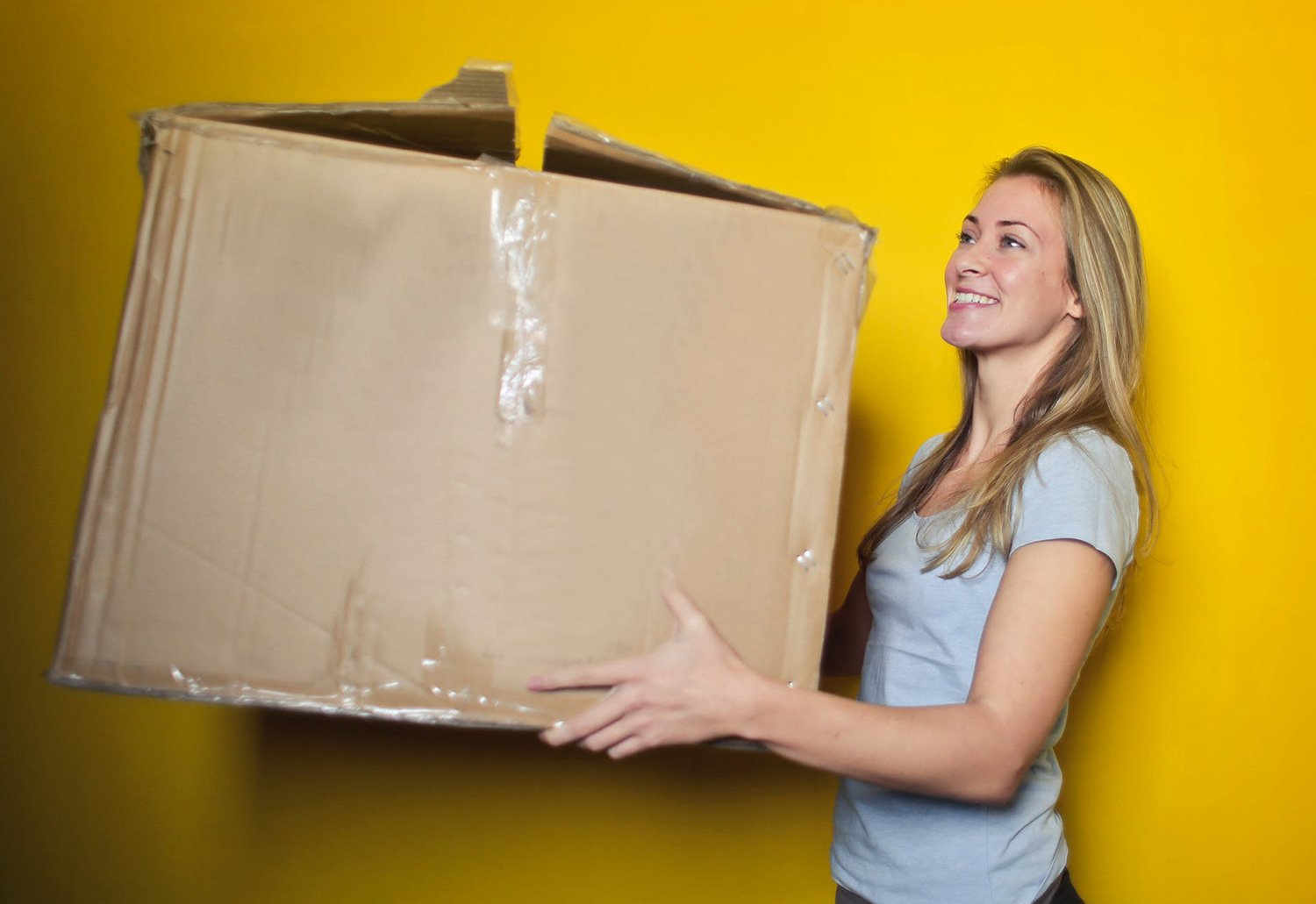 How to make moving hassle free for you