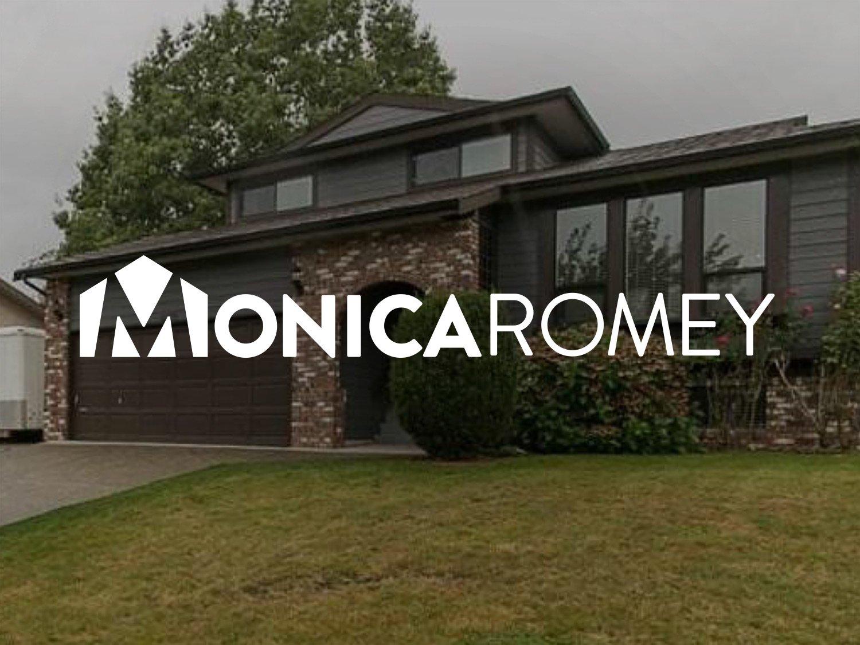 Monica Romey