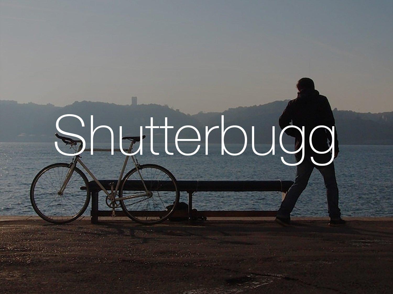 Shutterbugg