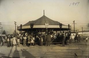 Carousel 1947