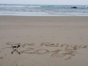 Te Araroa Day 1 - Good Vibes