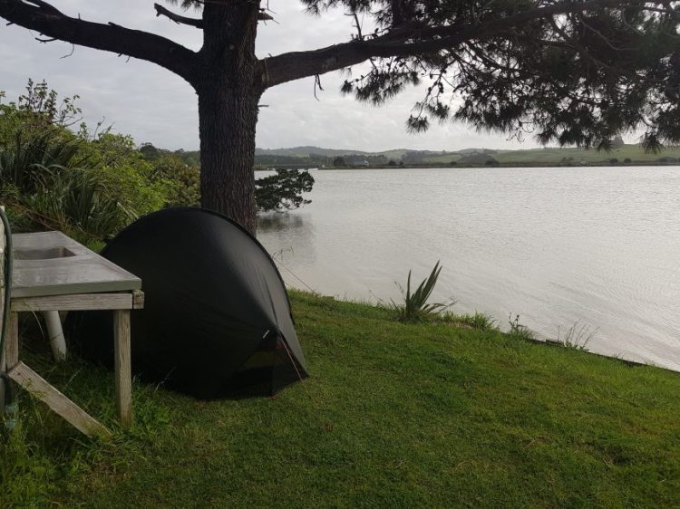 Te Araroa Trail Mangawhai