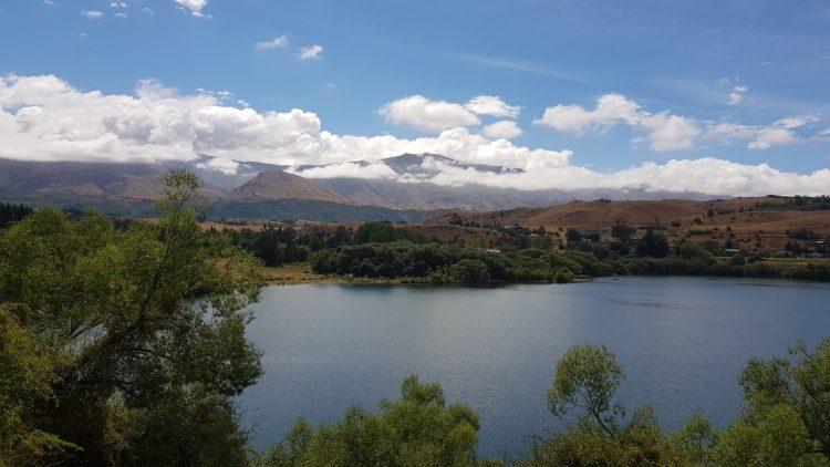 Te Araroa Trail Day 101 - Lake Hayes