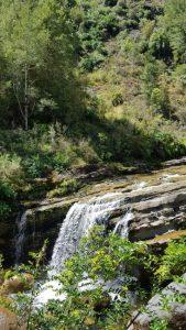 Te Araroa Trail Day 119 - Goat Creek hut to Ghost Lake hut