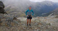 Te Araroa Trail Day 124. Waiau Pass