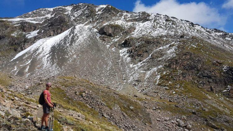 Te Araroa Trail Day 134 - An amazing hike up to Avalanche Peak