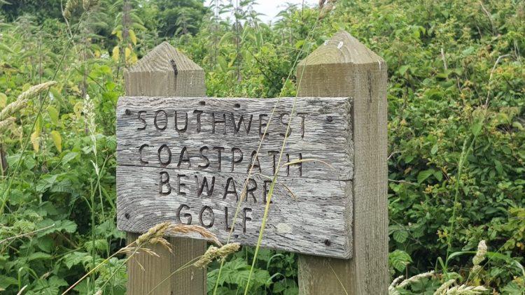 English hiking hazards
