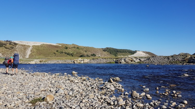 The Turimawiwi River