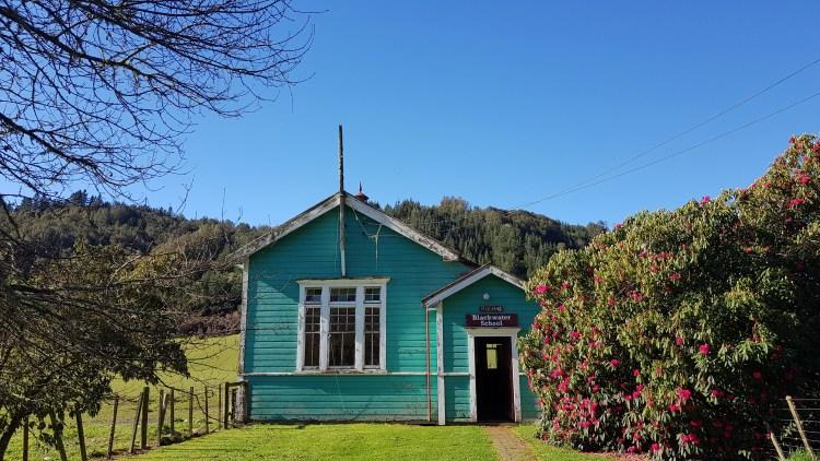 Blackwater village school