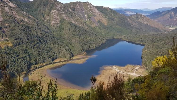 Lake Matiri