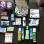 Getting things together (Medication & Visas)
