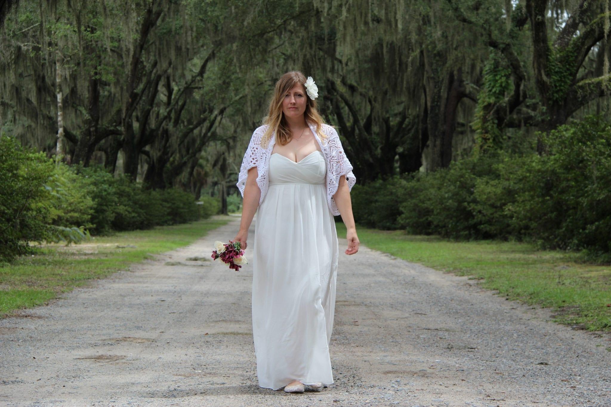 Getting Married in Savannah, Georgia