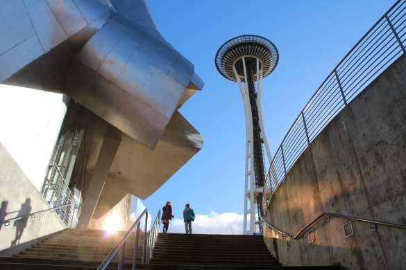 Seattle Park,