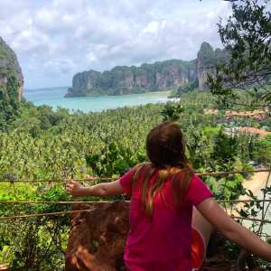 Krabi, Ao Nang and Railay