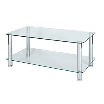 levv table basse en verre et pieds chroma c s transparent jdfhbkjdnkh