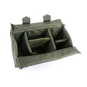 sac pochette housse de protectio inta c rieur rembourra c pliable antichoc avec compartiments pour dslr slr tlr appareil photo objectif flash ikjhgfgfff