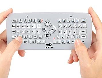 okbuynow souris et clavier sans fil 2 4ghz pour pc andriod tv box google tv box xbox360 ps3 htpc iptv sale find best cheap