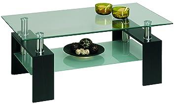 demeyere 5686 cyber table basse panneau de particules wenga c verre 110 x 60 x 45 cm jdfhbkjdnkh