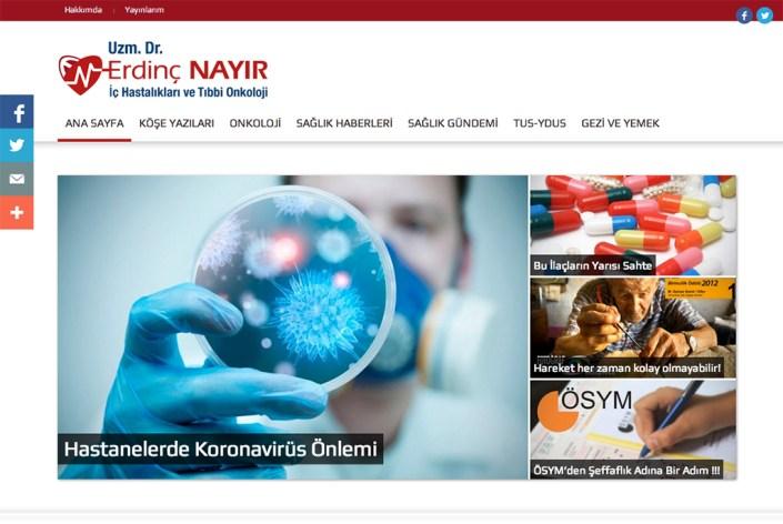 www.erdincnayir.com