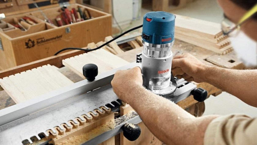 Routers are one of the most versatile woodworking tools you can buy.
