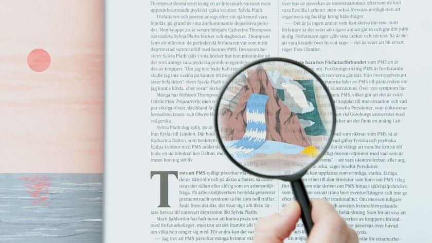 Editorial illustration domestika course