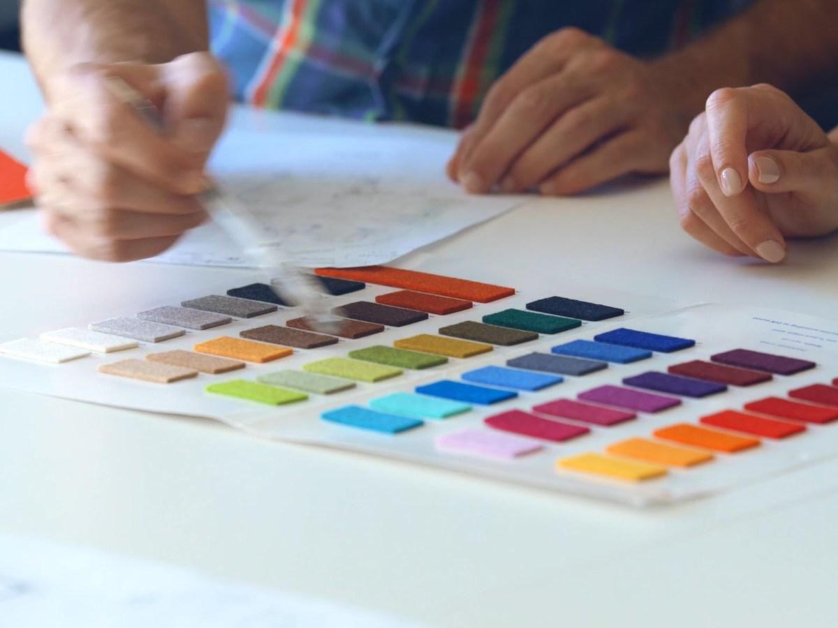 Interior design for beginners domestika course